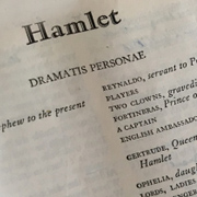 Hamlet on Impeachment