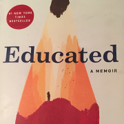 Timothy McVeigh. The Unabomber. Educated: A Memoir